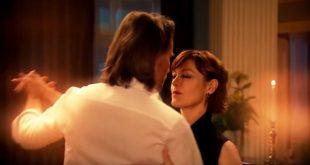 Michael e Xenia, Tempesta d'amore (Screenshot)
