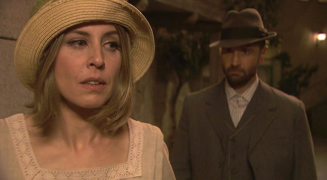Adela e Basilio / Il segreto