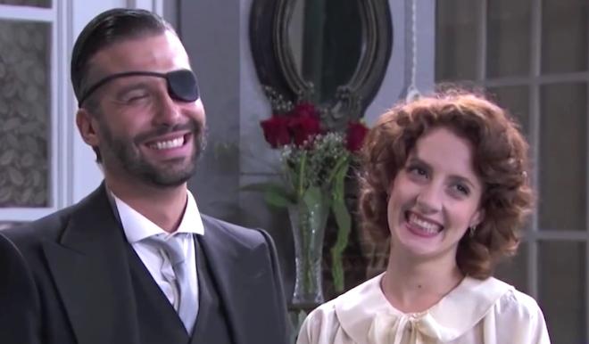 Felipe e Celia