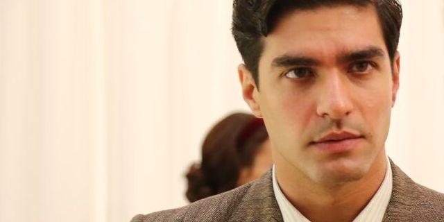 GIULIO CORSO interpreta ANTONIO AMATO a IL PARADISO DELLE SIGNORE