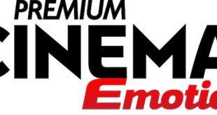 Premium Cinema Emotion