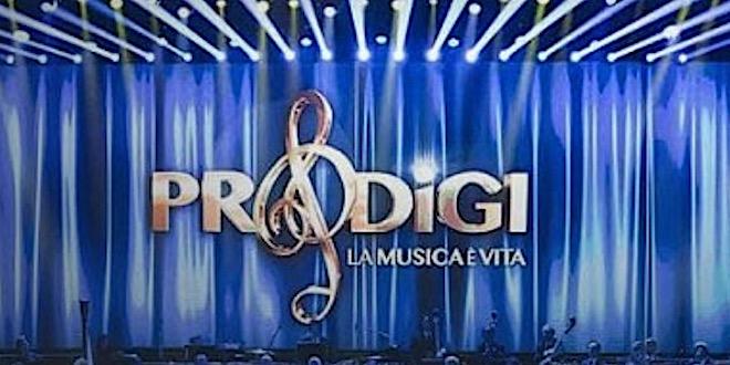 PRODIGI / Rai 1