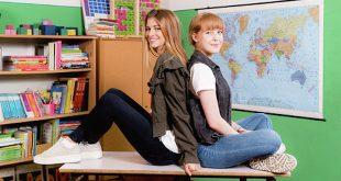 SARA e MARTI #lanostrastoria su Rai Gulp