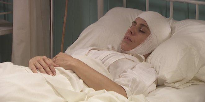 ADELA in ospedale / Il segreto
