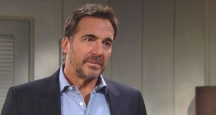 Thorsten Kaye interpreta Ridge Forrester