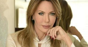 Hunter Tylo nella nuova sigla di Beautiful