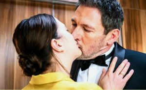 Eva e Christoph, Tempesta d'amore © ARD Christof Arnold 1