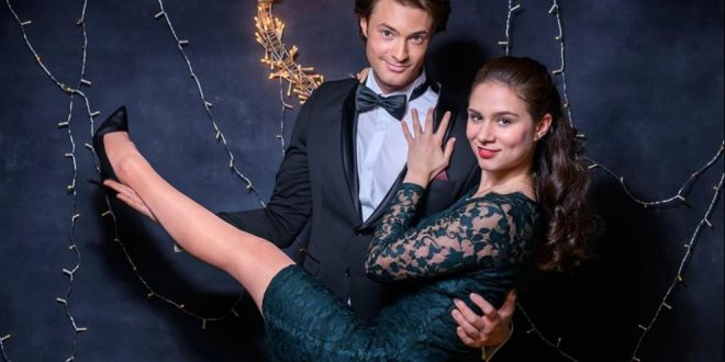Joshua e Denise, Tempesta d'amore © ARD Christof Arnold