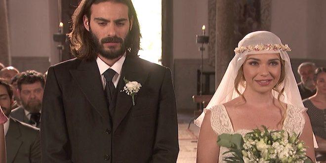 Isaac e Antolina