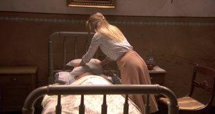 Antolina uccide AMANCIO, il papà di ELSA LAGUNA
