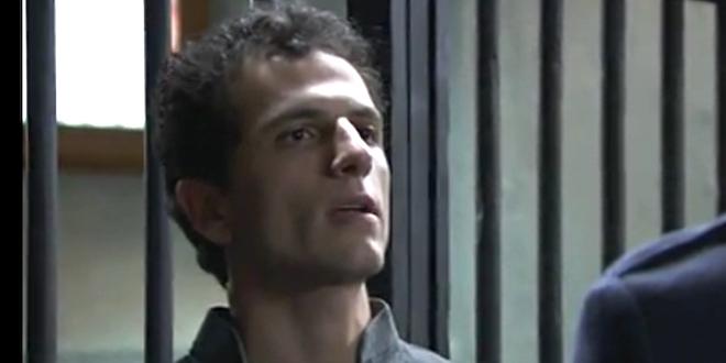Una Vita anticipazioni: ANTOÑITO, arrestato, riceve delle mi