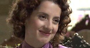 CELIA di Una vita (l'attrice INES ALDEA)