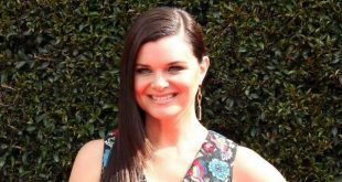 HEATHER TOM / Beautiful