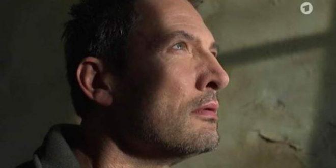 Christoph prigioniero, Tempesta d'amore (screenshot)