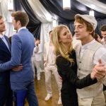 Matrimonio di Boris e Tobias, Tempesta d'amore © ARD/Christof Arnold