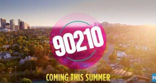 Beverly Hills 90210, telefilm