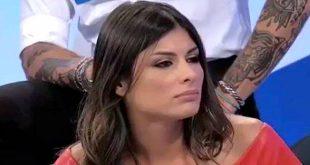 Giulia Cavaglià / Uomini e donne