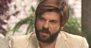 GONZALO (Jordi Coll) / Telenovela Il segreto