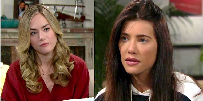 Hope e Steffy / Beautiful