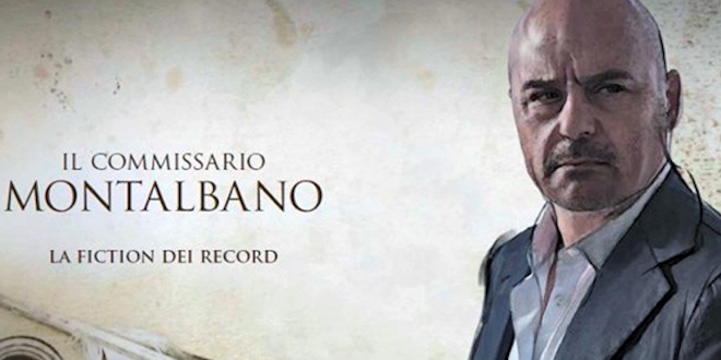 Il commissario Montalbano / fiction