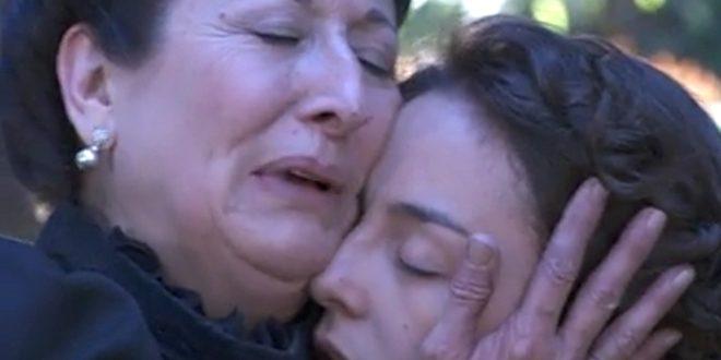 OLGA muore per mano di URSULA / Una vita