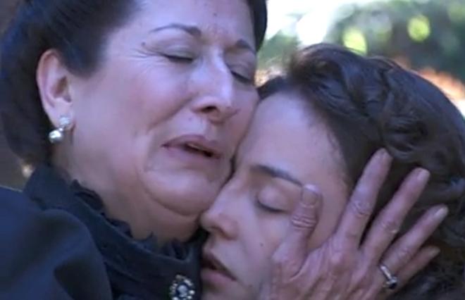 Una Vita anticipazioni: URSULA uccide la figlia OLGA, ecco p