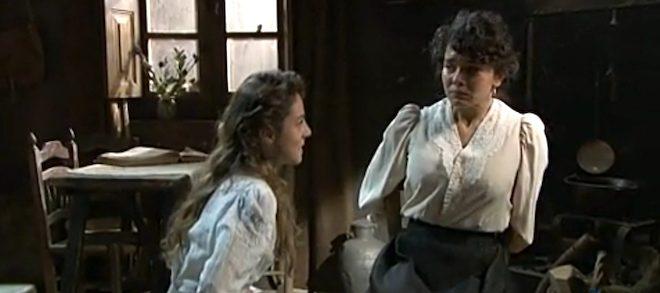Olga e Blanca
