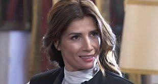 Silvia Reyes / Una vita