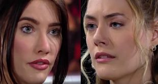 STEFFY e HOPE / Beautiful soap