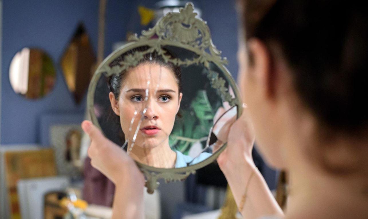 Tempesta d'amore, anticipazioni italiane: Denise ha una morte sulla coscienza!