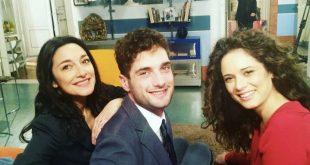 Adele, Niko e Susanna / Un posto al sole