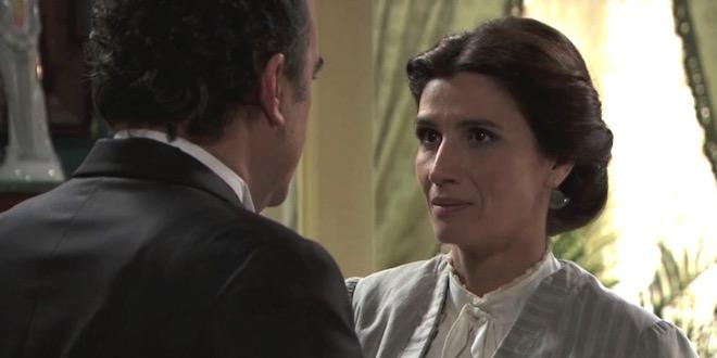 Arturo e Silvia / Soap Una vita