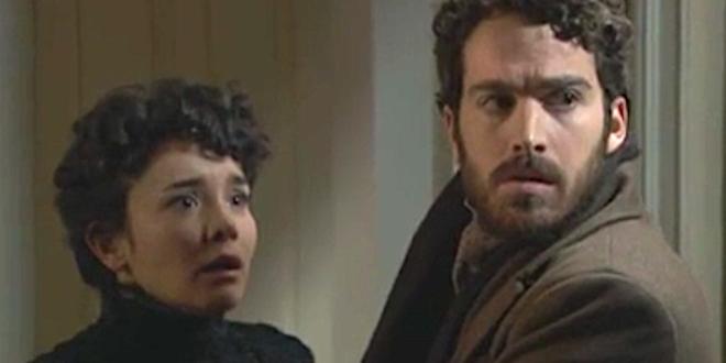 Blanca e Diego