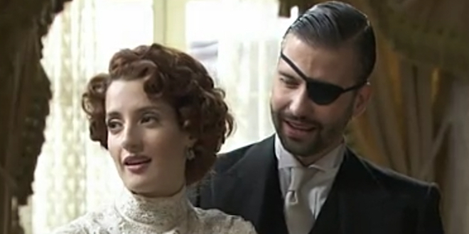 Celia e Felipe