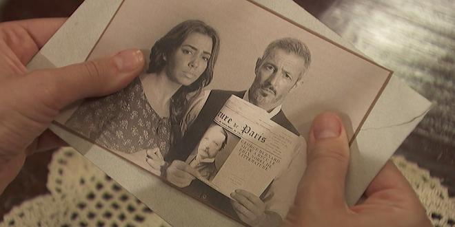 Foto EMILIA e ALFONSO / Il segreto