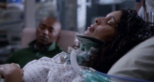Greys anatomy / Fidanzata in coma