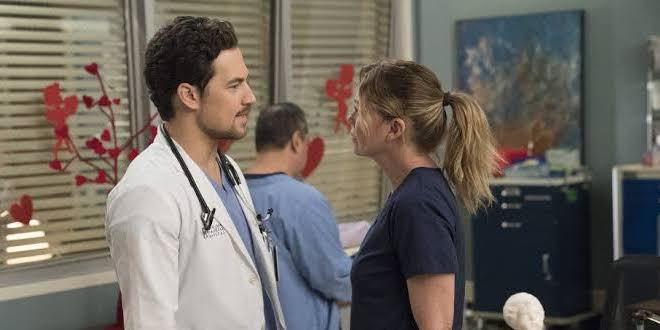 "GREY'S ANATOMY 15×13, anticipazioni: ""I walk the line"", news"