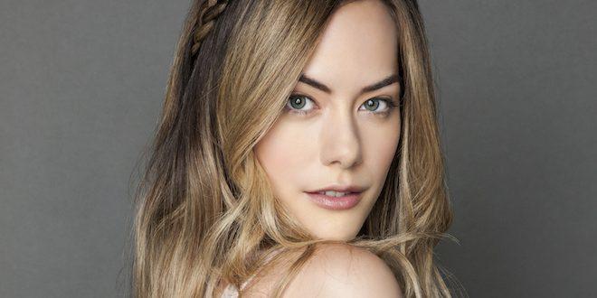 Annika Noelle (Hope in Beautiful)