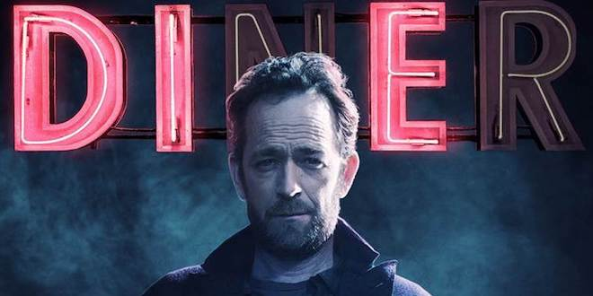 Luke Perry / Riverdale