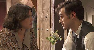 Marcela e Matias / Il segreto