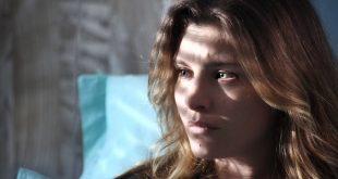 Monica Grossi (Vittoria Puccini) / Mentre ero via