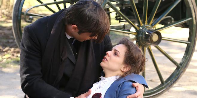 Adela muore (Una vita) / Copyright foto: MEDIASET e BOOMERANG TV