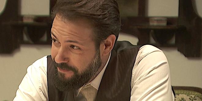 Severo Santacruz (Chico Garcia)