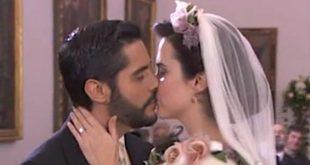 VICTOR e MARIA LUISA sposi / Una vita