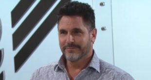 BILL SPENCER / l'attore Don Diamont