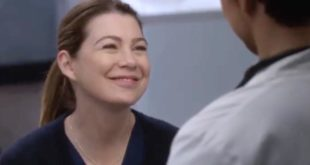 Grey's Anatomy / Sangue e acqua