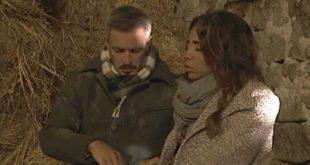 Il ritorno di ALFONSO ed EMILIA a IL SEGRETO