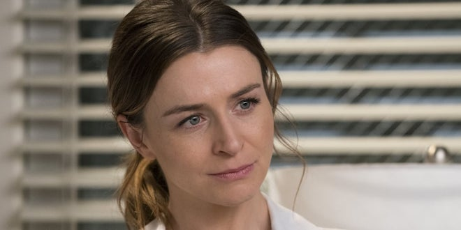 "GREY'S ANATOMY 15×21, anticipazioni: ""Good Shepherd"", news e"