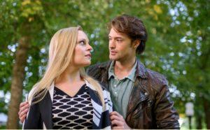 Annabelle e Joshua, Tempesta d'amore © ARD Christof Arnold