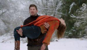 Christoph e Eva, Tempesta d'amore (Screenshot)